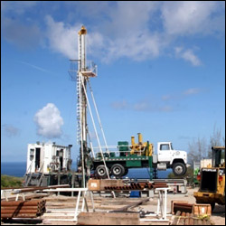 nevis1-geothermal-drill-site Geothermal Energy to revolutionize Nevis